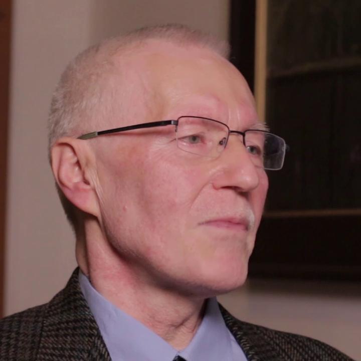 prof. Kazimierz Korab
