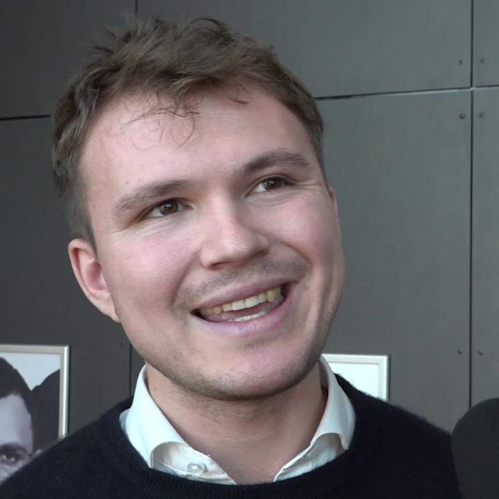 Stefan Tompson