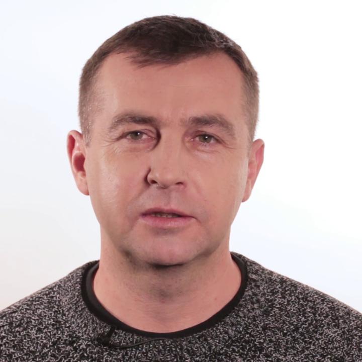 Paweł Gołębski