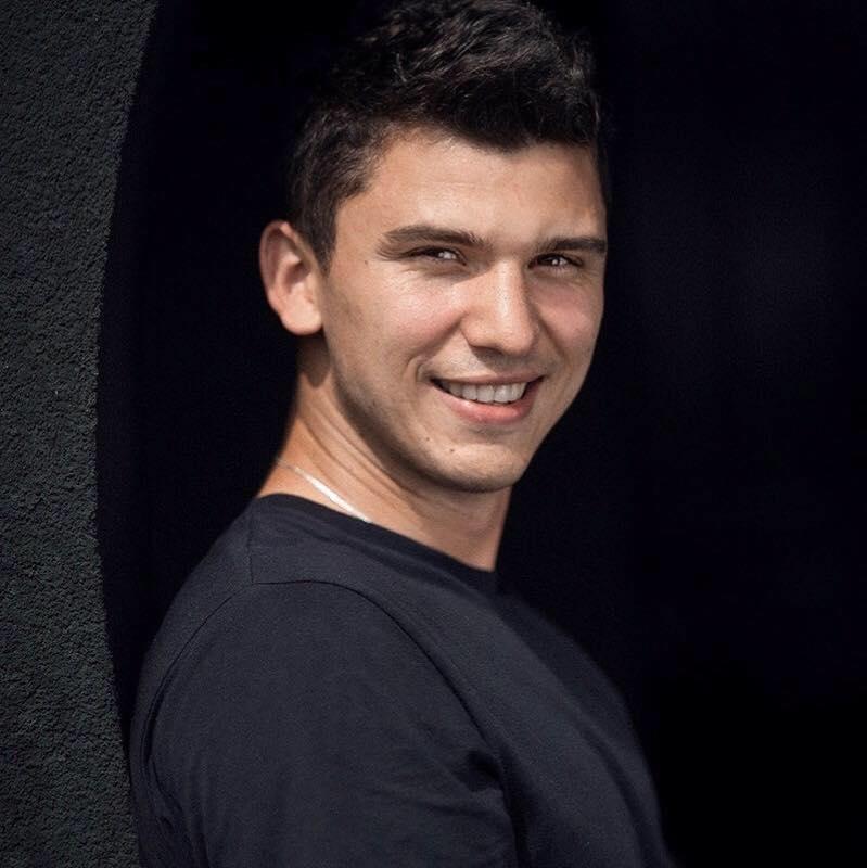 Marcin Zieliński