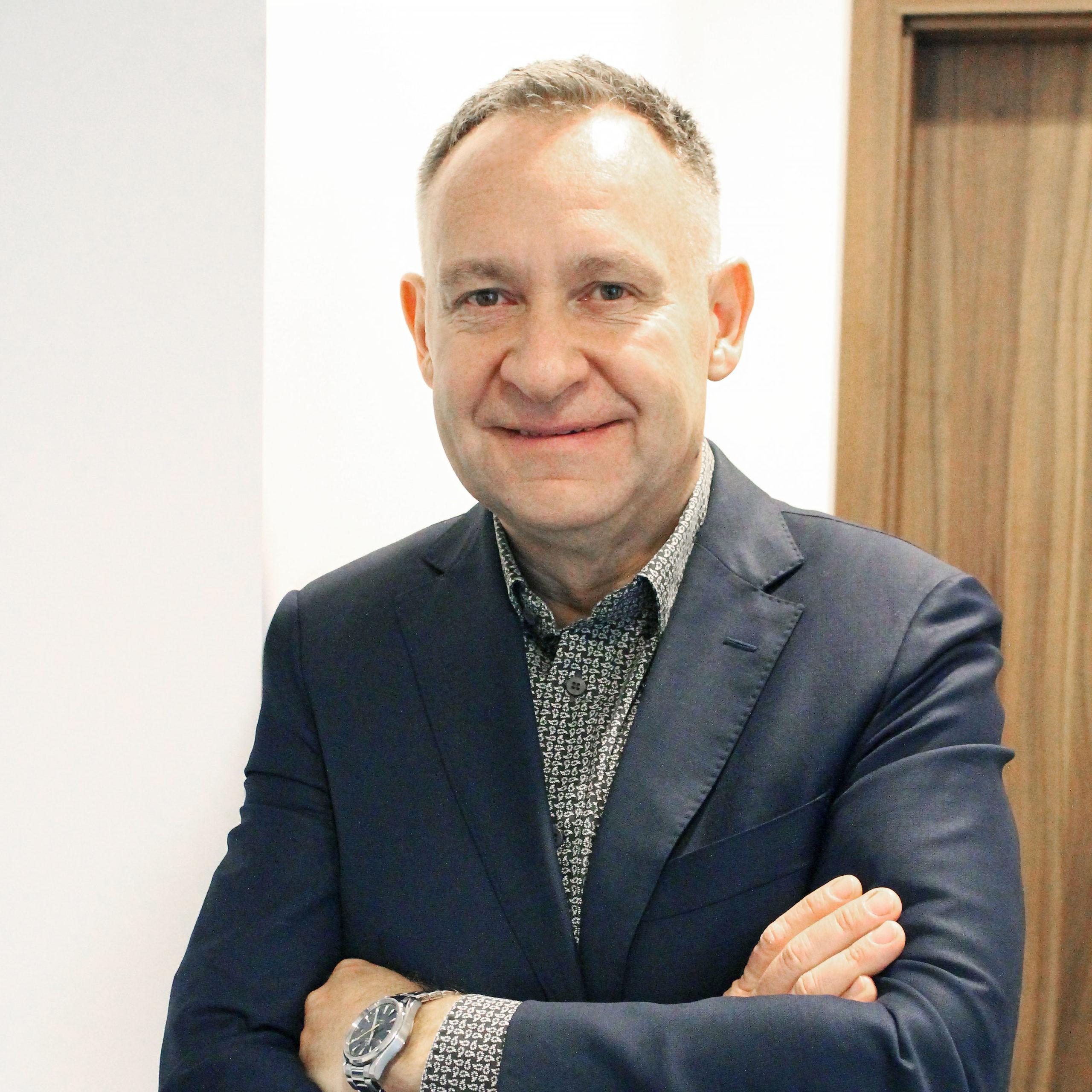 Piotr Regulski -  Prezes Ruch S.A.